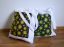 "Bag ""VIRUS"" - Pattern variant: SummerBrights"